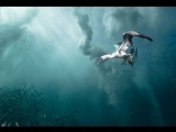Epic Slow Motion Ocean Clips - Earth Unplugged