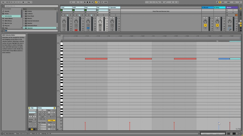 How To Make Simple 8-BIT Song