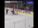 Hockey mascot kidnaps a kid