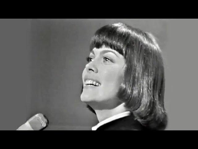 Mireille Mathieu Donne Ton Сœur Donne Ta Vie 1970 La chanson chef d'œuvre