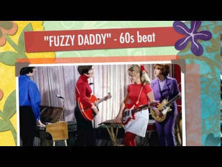 The Gee Cees - Buzzsaw Twist (61) F.D.