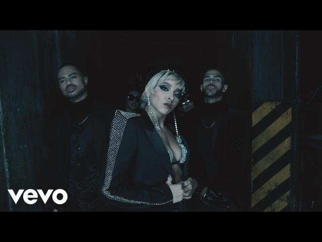 Tinashe ft Offset No Drama Official Video