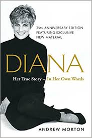 Diana Her True Story in Her Own Words - Andrew Morton Zyad Asaad