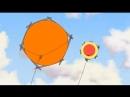 Винни Пух: Фигуры и Размеры (обучающий мультфильм, 2006)
