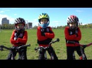 Puky Ride team 2017 another level of riding balance bike