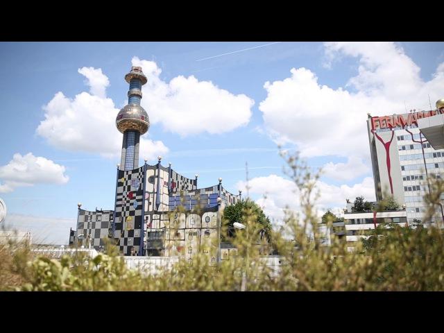 Мусоросжигающие заводы функционируют в центре города в европейских странах