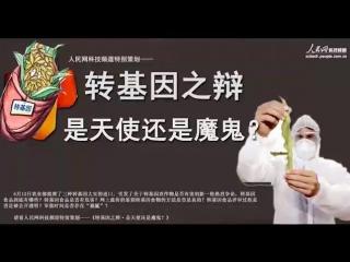 李洪宽:我也来学崔永元,谈转基因的巨大危害! - YouTube