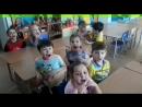 Видеоотзыв о шоу мыльных пузырей в Екатеринбурге