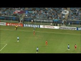 Grêmio (5) 1 x 0 (4) LDU - 2° Tempo Completo - 30/01/2013