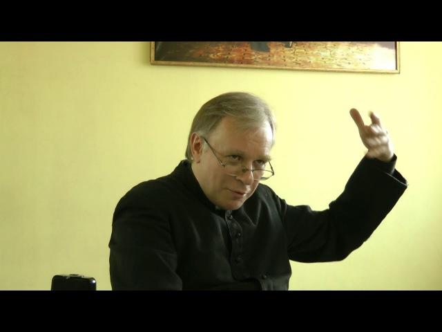 Евангелие от Матфея Библейский час 11.03.2018