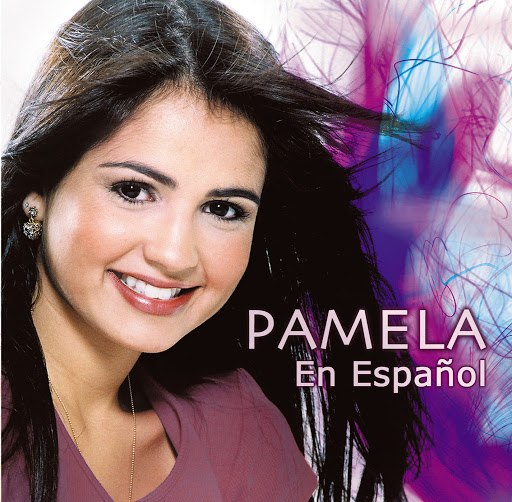 Pamela альбом Pamela En Español