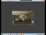 Serious Editor 3.5 glorious rocketeer edit