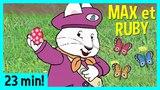 MAX ET RUBY - Le d