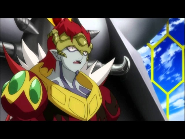Bakugan gundalian invaders ep 38 raw