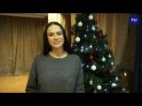 Яна Кошкина поддержала движение Putin Team и посетила три детских дома в  Санкт-Петер...