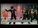 Cliff Richard, Una Stubbs &amp Hank Marvin Dance To 'Foot Tapper'