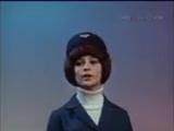 ШИЗГАРА и Наталия Варлей клип на основе фильма Бушует Маргарита снятый в 1970 м_144p.mp4