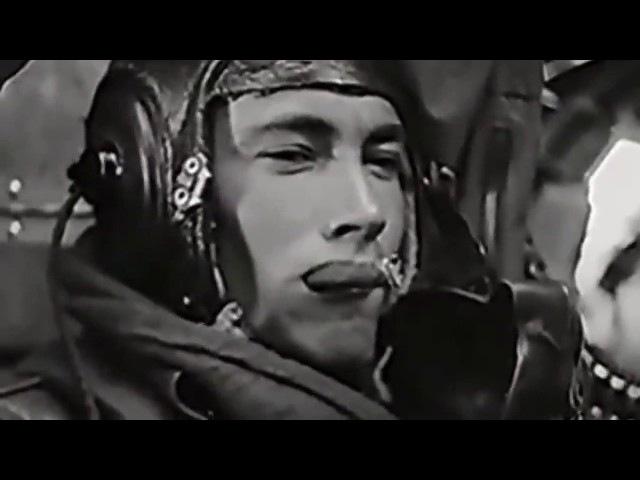 ХЕЛЛШТОРМ. антифашистские зверства и военные преступления против Германии