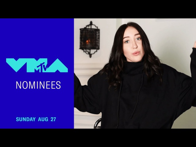Noah Cyrus: Get to Know the Best New Artist Nominee | 2017 Video Music Awards | MTV