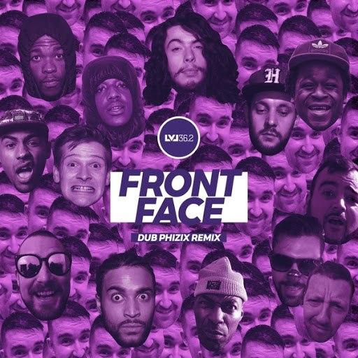 Levelz альбом Front Face (Dub Phizix Remix) [LVL 36.2]