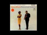 Nancy Wilson &amp Cannonball Adderley Quintet ( Full Album )