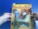 Обзор книги про драконов иквидеч(гари Поттер).