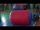 капсальская школа лазерный бой