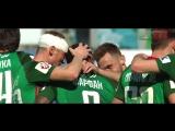 «Динамо» - «Локомотив» - 0:4. Обзор матча