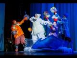 Для детей в Музыкальном театре Карелии Новый год 2017-2018