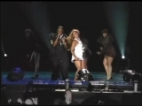 Beyonce ft Jay Z - Crazy In Love (Live at BFF Concert 2003)