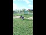 Кирилл Сиговский. Преодоление Кирилл Сиговский. Памп-трек