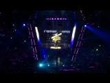 Карина Кокс &amp Отпетые мошенники - Моя звезда (Супердискотека 90-х Санкт-Петербург СКК 02.12.2017 г.)