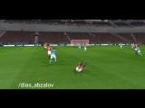 Alba vs Manchester City