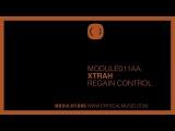 XTRAH - Regain Control - MODULE011
