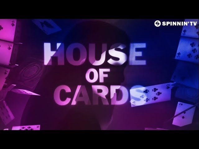 KSHMR House Of Cards feat Sidnie Tipton Official Lyric Video