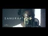 (40) Samurai - DJ Limelight TV Freestyle @40Samurai @DJLimelightUK