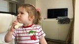 """Omarov Kurban on Instagram: """"Сегодня за завтраком Теона Курбановна спела песню про маму. Где она ее услышала и как выучила слова осталось загадкой)"""""""