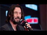 Keanu Reeves Is Not Involved With Matrix Reboot