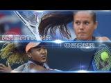 Naomi Osaka v Daria Kasatkina, Final Indian Wells 2018