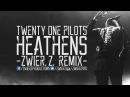 Twenty one pilots - Heathens (Rock Cover) Instrumental