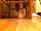 El reto de la bailarina