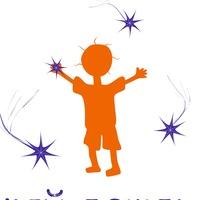 Логотип Звездный Дождь