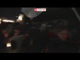 Час Земли на Красной площади - Live