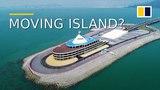 Erosion of artificial island sparks safety concerns over Hong Kong-Macau-Zhuhai bridge