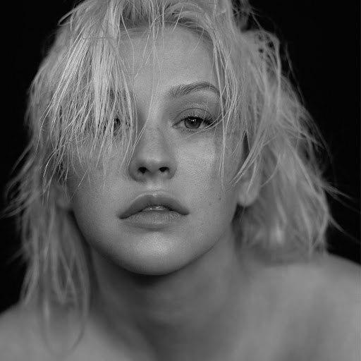 Christina Aguilera альбом Fall In Line