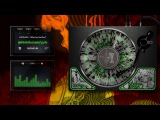 EARTHLESS - Gifted By The Wind (OFFICIAL VISUALIZER TRACK)