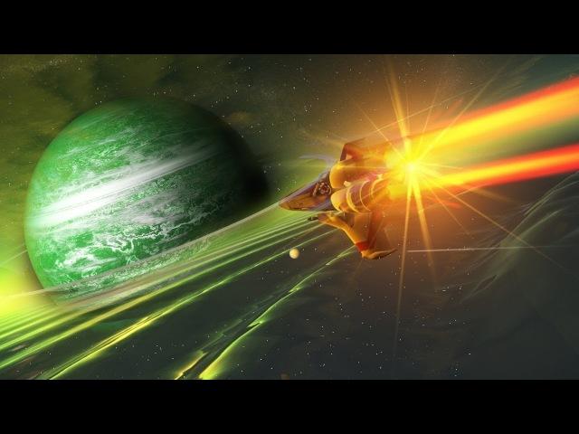 Полет на Титан. Космические первопроходцы ▶ Док. фильм HD (Discovery, 2017)