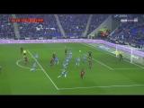 Испания Кубок Эспаньол - Барселона 1:0 обзор 17.01.2018 HD