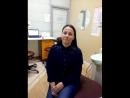 Отзыв о лечении  в стоматологии Супер Смайл