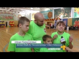 Четвертый отборочный тур спортивного праздника «Семь Я», организованного ООО «УГМК-холдинг» совместно с благотворительным фондом